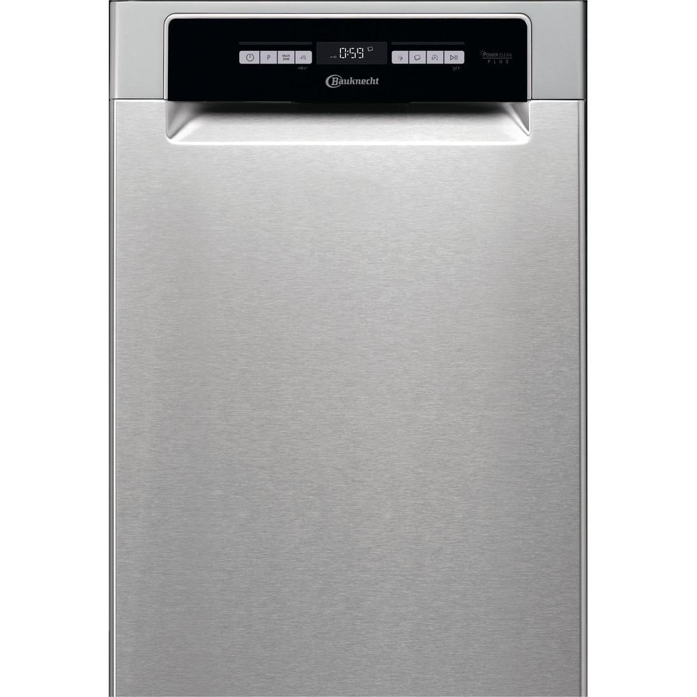 Bauknecht Dishwasher Einbaugerät BSUO 3O33 PF X Unterbau A+++ Frontal