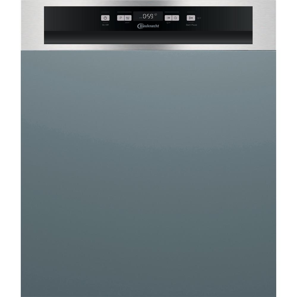 Bauknecht Dishwasher Einbaugerät BBC 3C26 X Teilintegriert A++ Frontal