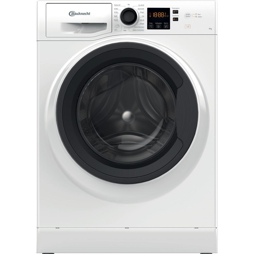 Bauknecht Waschmaschine Standgerät WAP 919 Weiss Frontlader A+++ Frontal