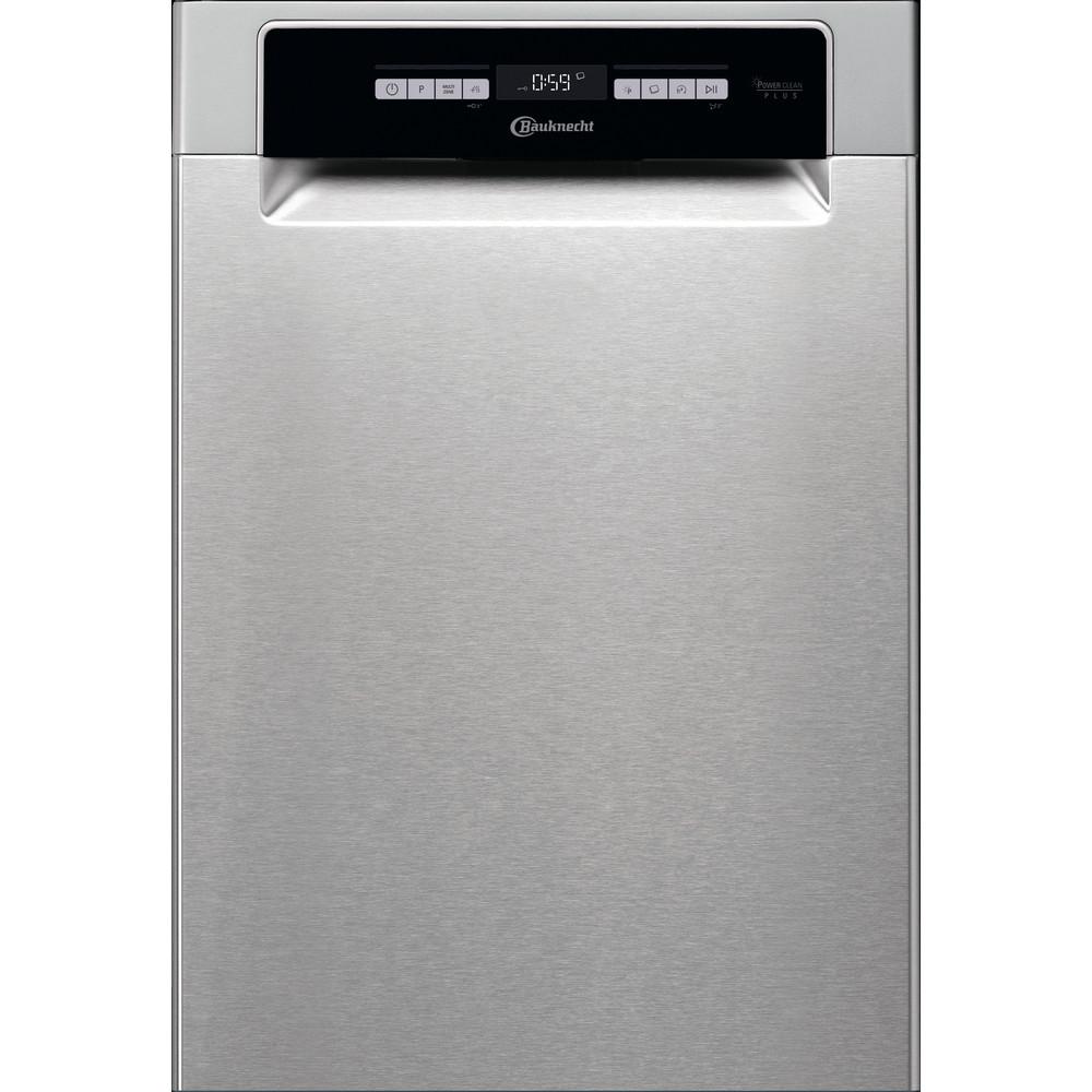 Bauknecht Dishwasher Einbaugerät BSUO 3O21 PF X Unterbau A++ Frontal