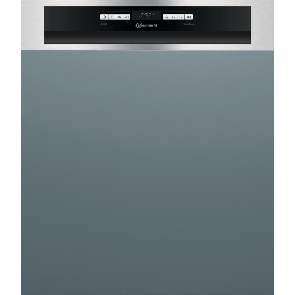 Bauknecht Dishwasher Einbaugerät BBO 3O41 PLT Teilintegriert C Frontal