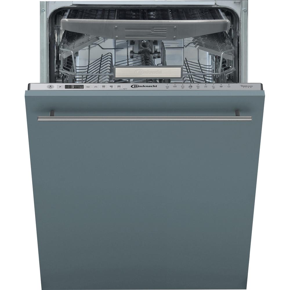 Bauknecht Dishwasher Einbaugerät BSIO 3O23 PFE X Vollintegriert E Frontal