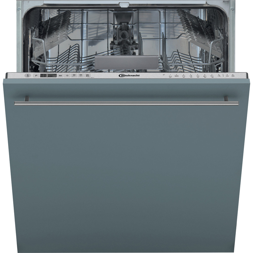 Bauknecht Dishwasher Einbaugerät IBIO 3C26 Vollintegriert E Frontal