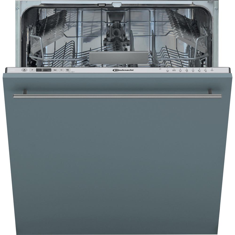 Bauknecht Dishwasher Einbaugerät BIC 3C26 Vollintegriert A++ Frontal