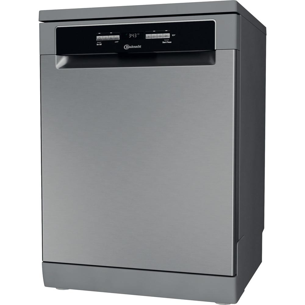 Bauknecht Dishwasher Standgerät BFO 3C33 P 6.5 X Standgerät D Perspective