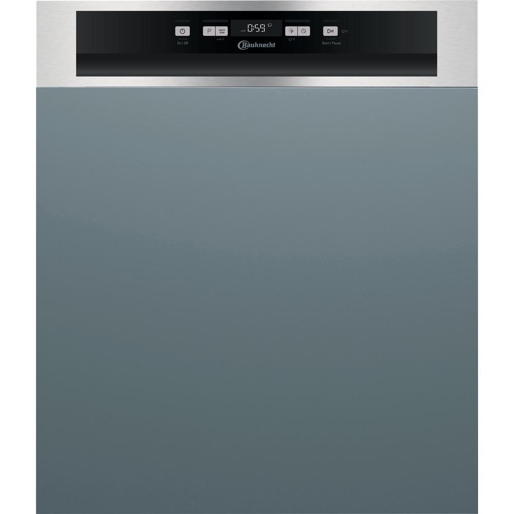 Bauknecht Dishwasher Einbaugerät BBC 3C26 PF X A Teilintegriert A++ Frontal