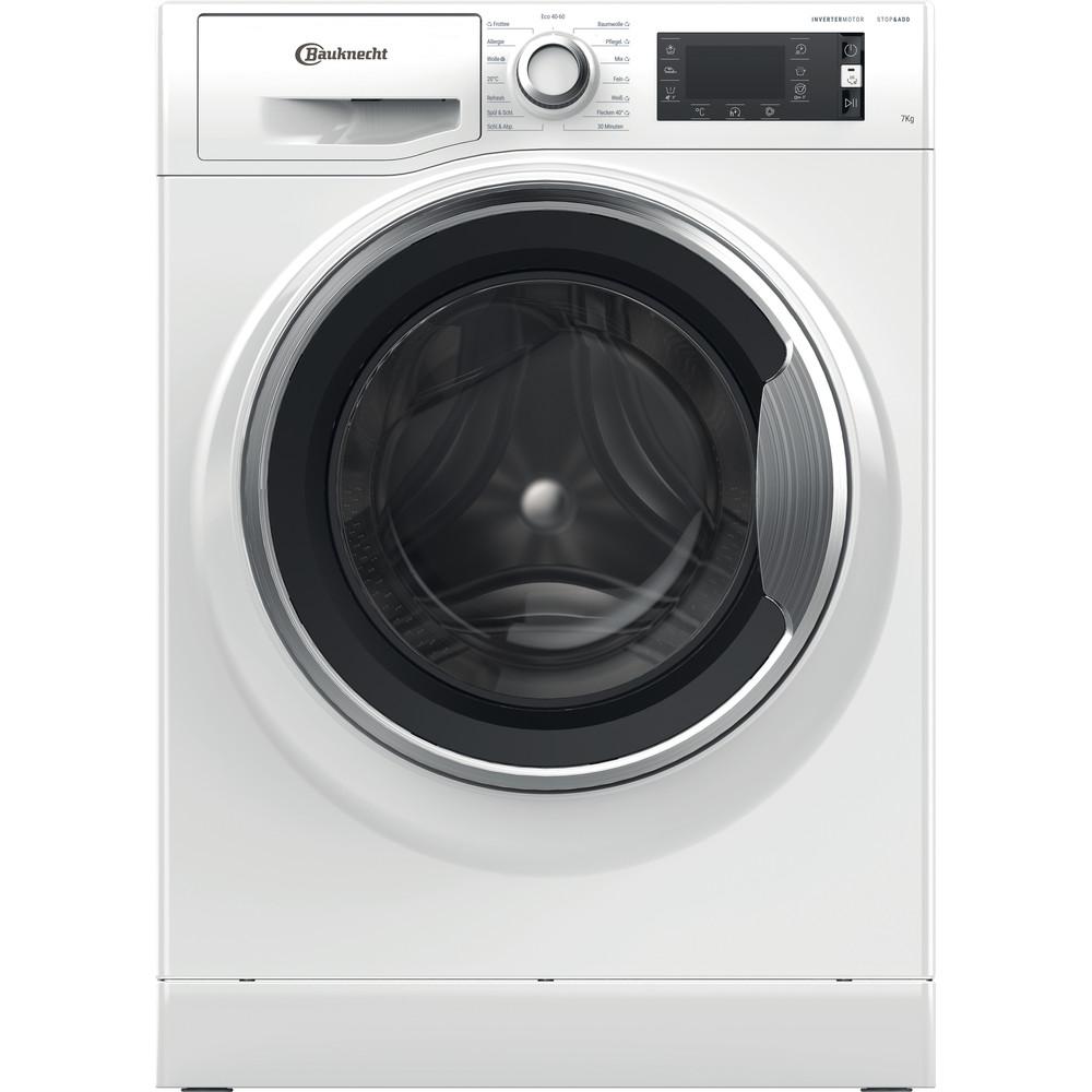 Bauknecht Waschmaschine Standgerät WM Elite 716 C Weiss Frontlader A+++ Frontal