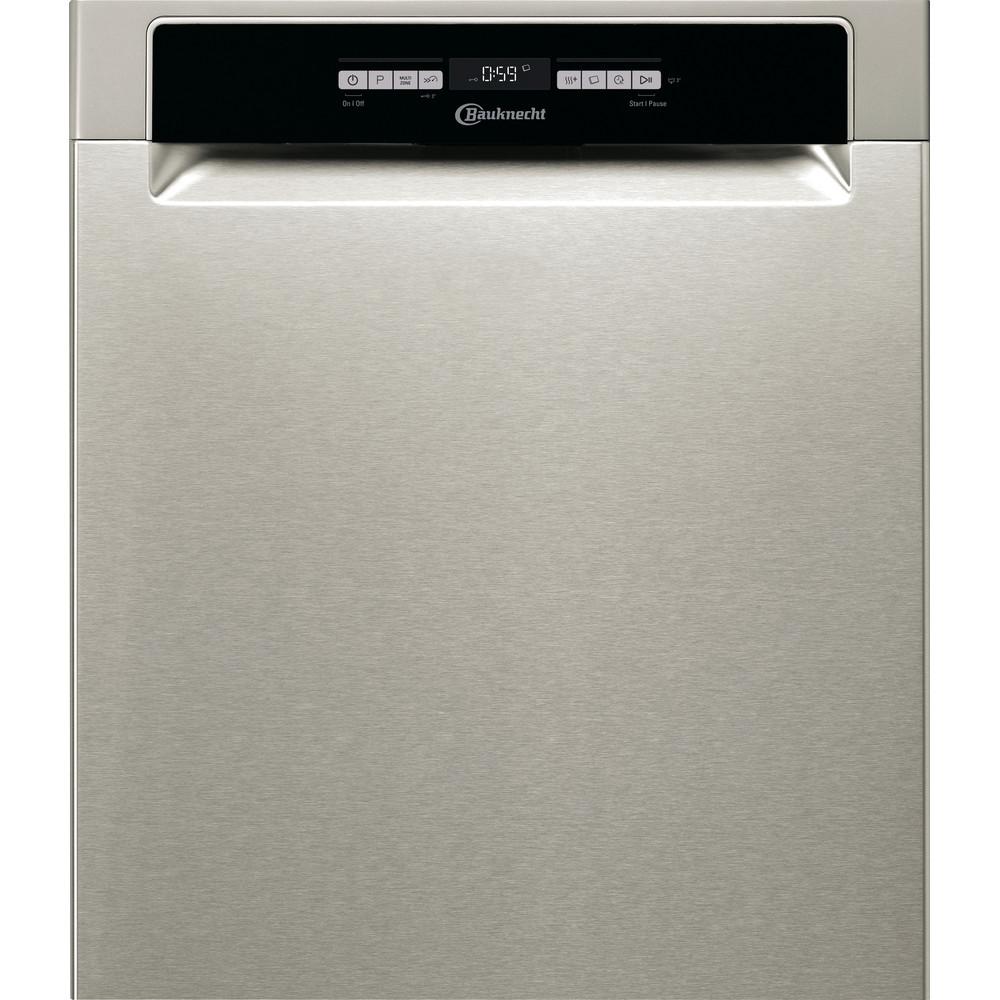 Bauknecht Dishwasher Einbaugerät BUO 3C33 C X Unterbau A+++ Frontal