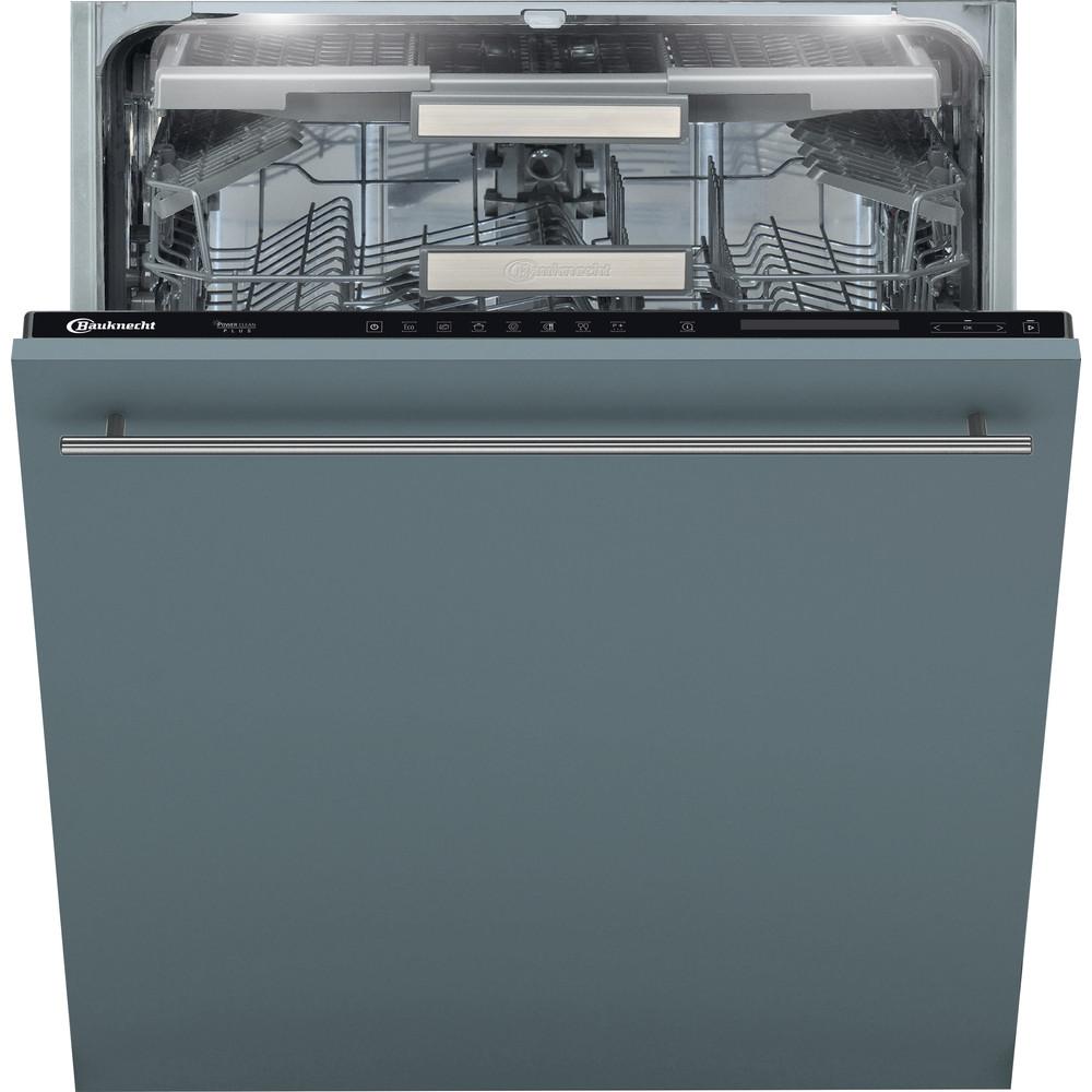 Bauknecht Dishwasher Einbaugerät BCIF 5O539 PLET Vollintegriert B Frontal