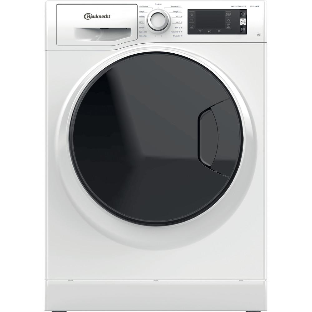 Bauknecht Waschmaschine Standgerät WM Elite 923 PS Weiss Frontlader A+++ Frontal