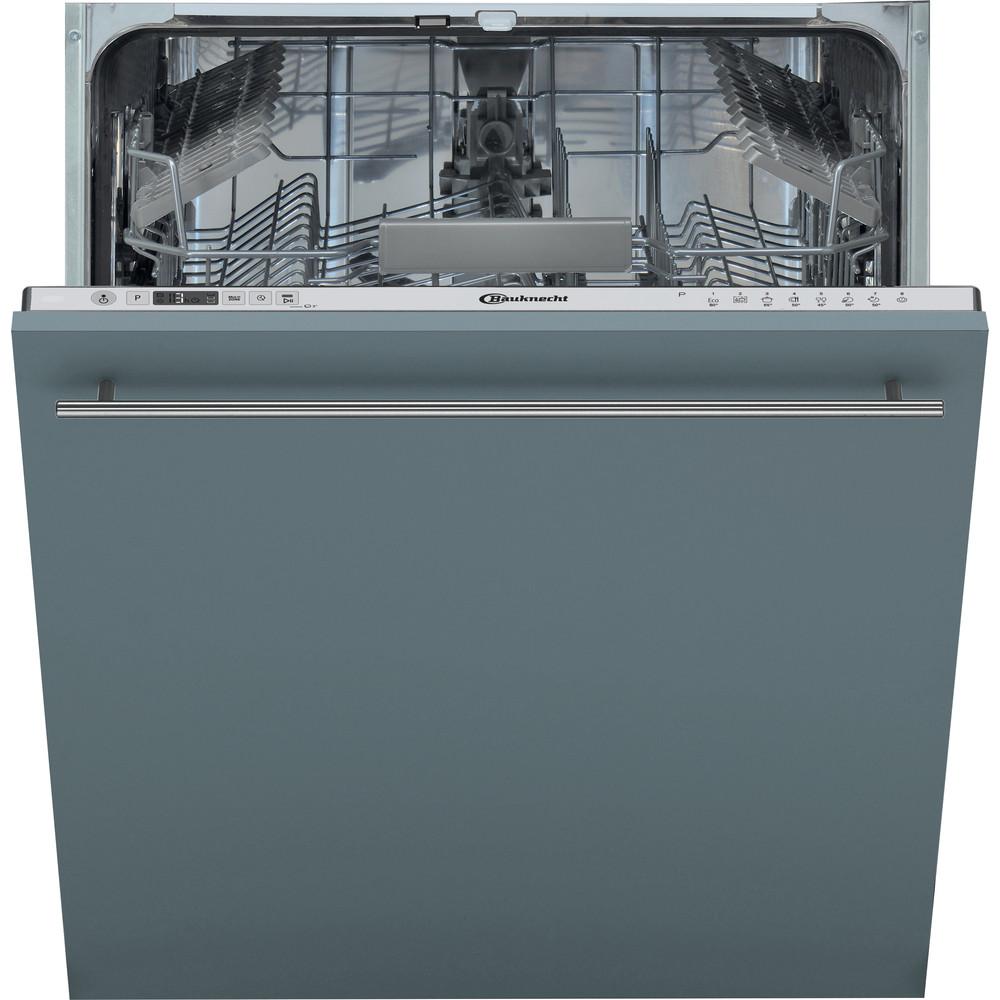 Bauknecht Dishwasher Einbaugerät BCIC 3C26 E Vollintegriert A++ Frontal