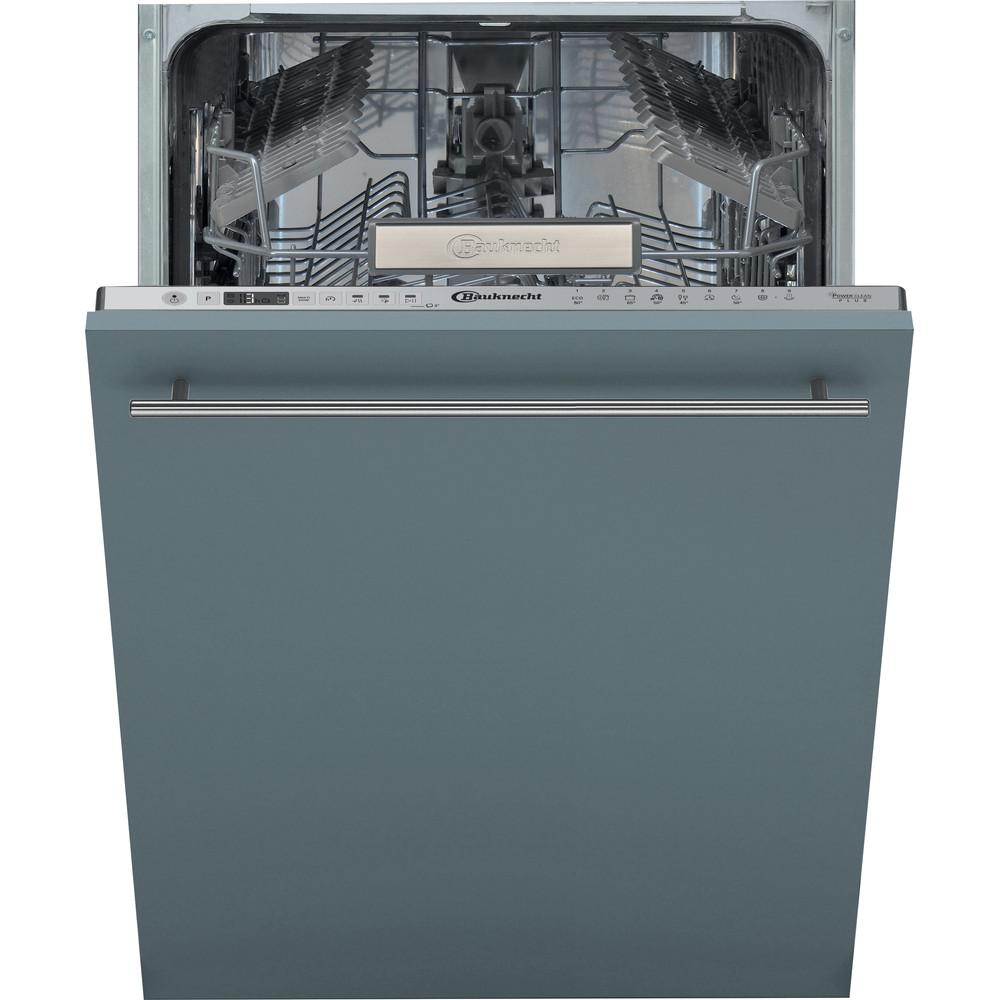 Bauknecht Dishwasher Einbaugerät BSIO 3T223 PE X Vollintegriert E Frontal