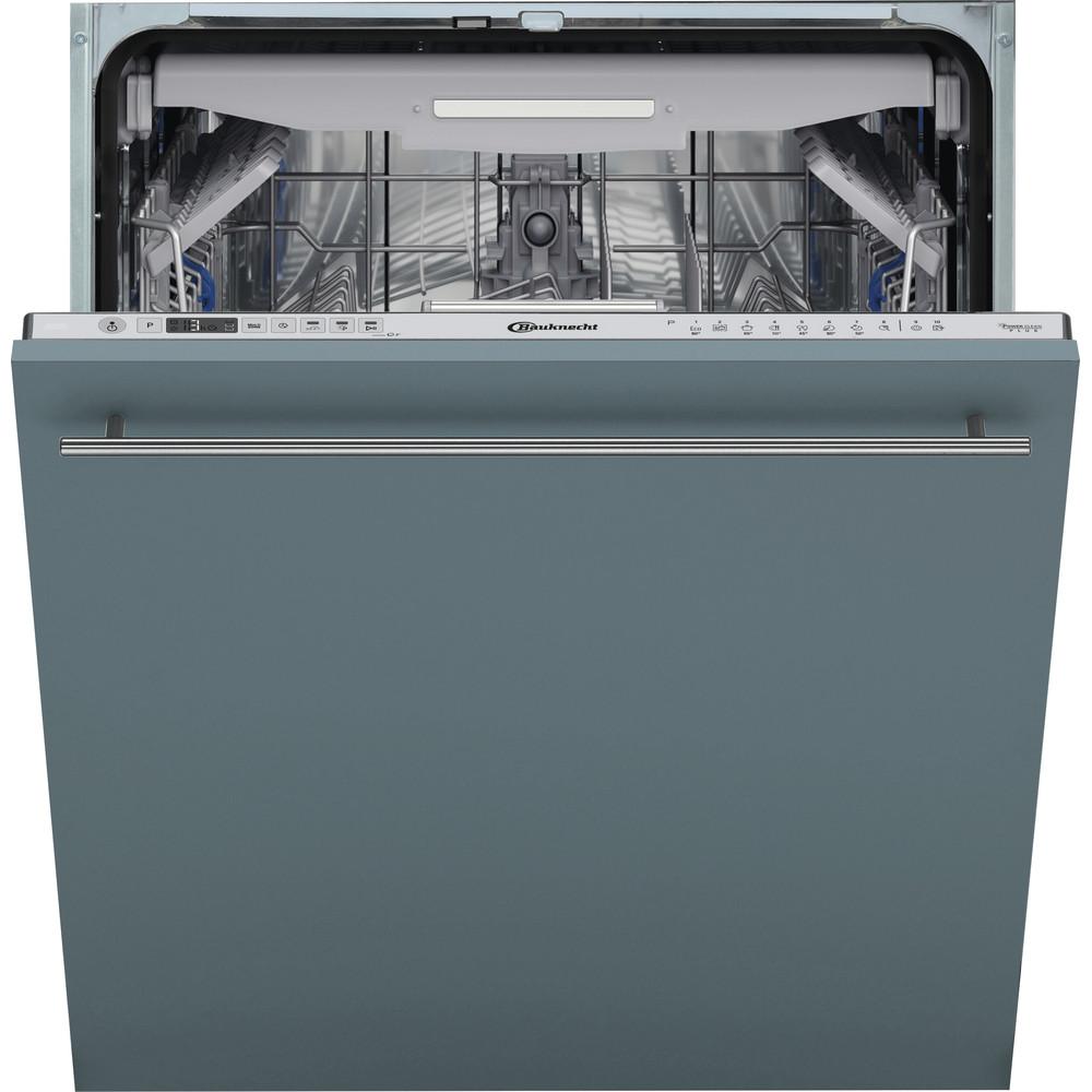 Bauknecht Dishwasher Einbaugerät BCIO 3T133 PFE Vollintegriert D Frontal