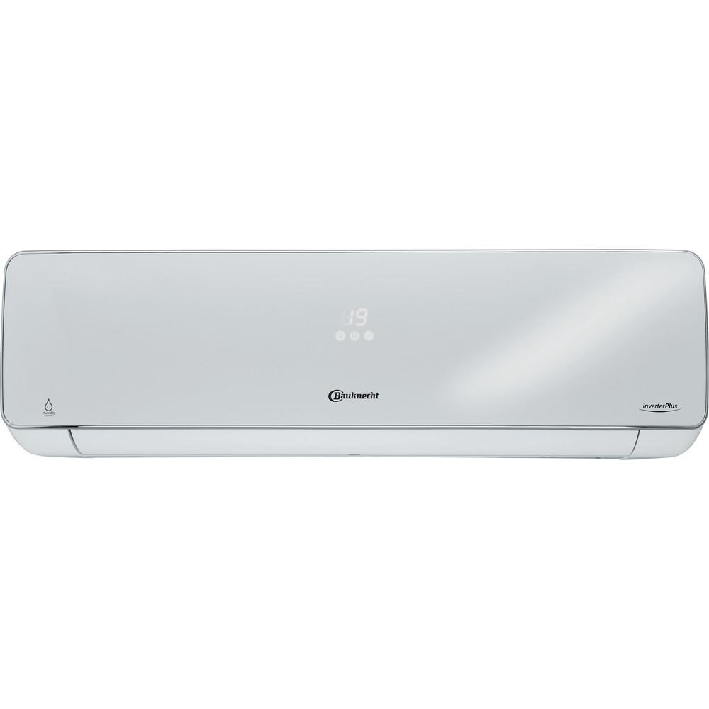 Bauknecht Air Conditioner SPIW312A3BK A+++ Inverter Weiss Frontal