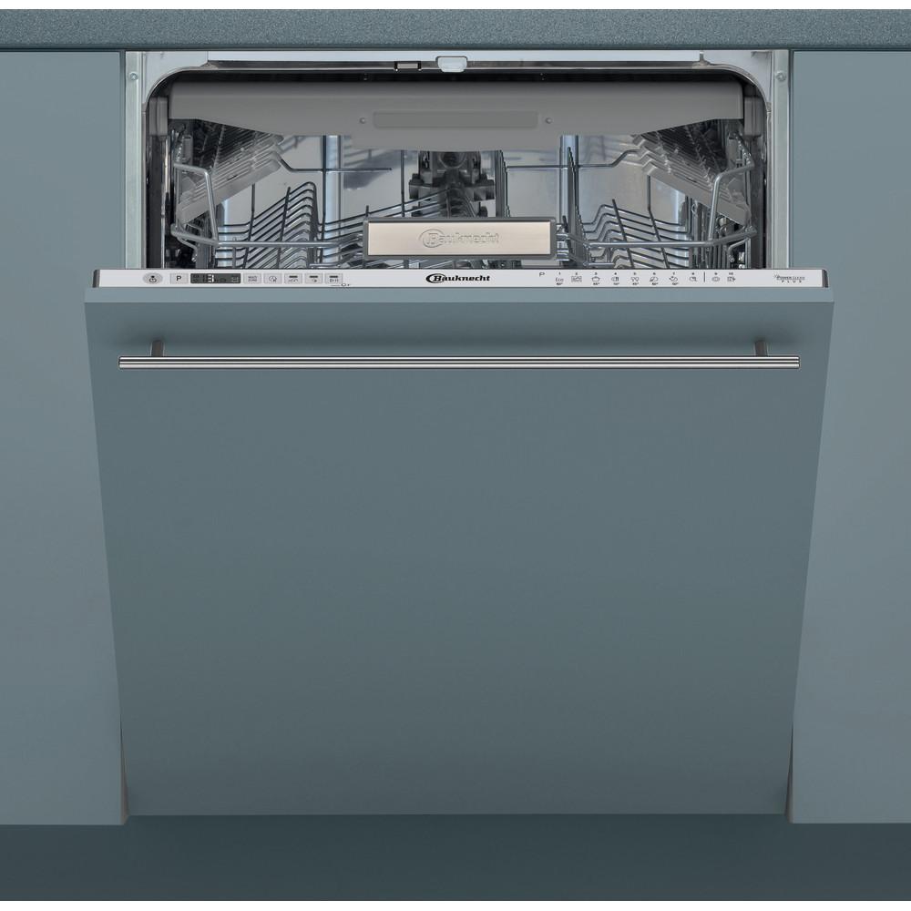 Bauknecht Dishwasher Einbaugerät OBIO PowerClean 6330 Vollintegriert D Frontal