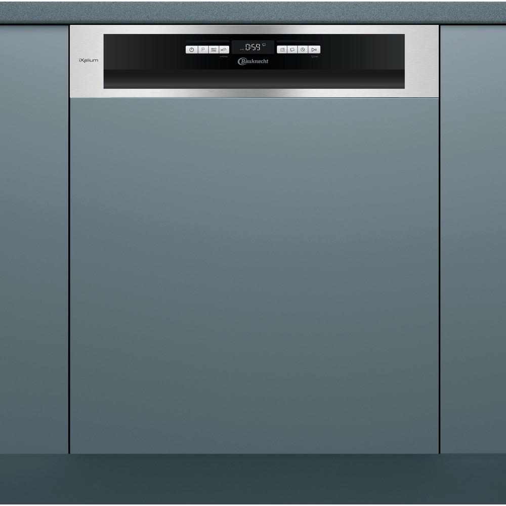Bauknecht Dishwasher Einbaugerät BBO 3T333 DLM IA Teilintegriert A+++ Frontal