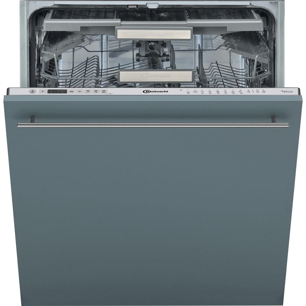 Bauknecht Dishwasher Einbaugerät BCIO 3O41 PLE S Vollintegriert C Frontal