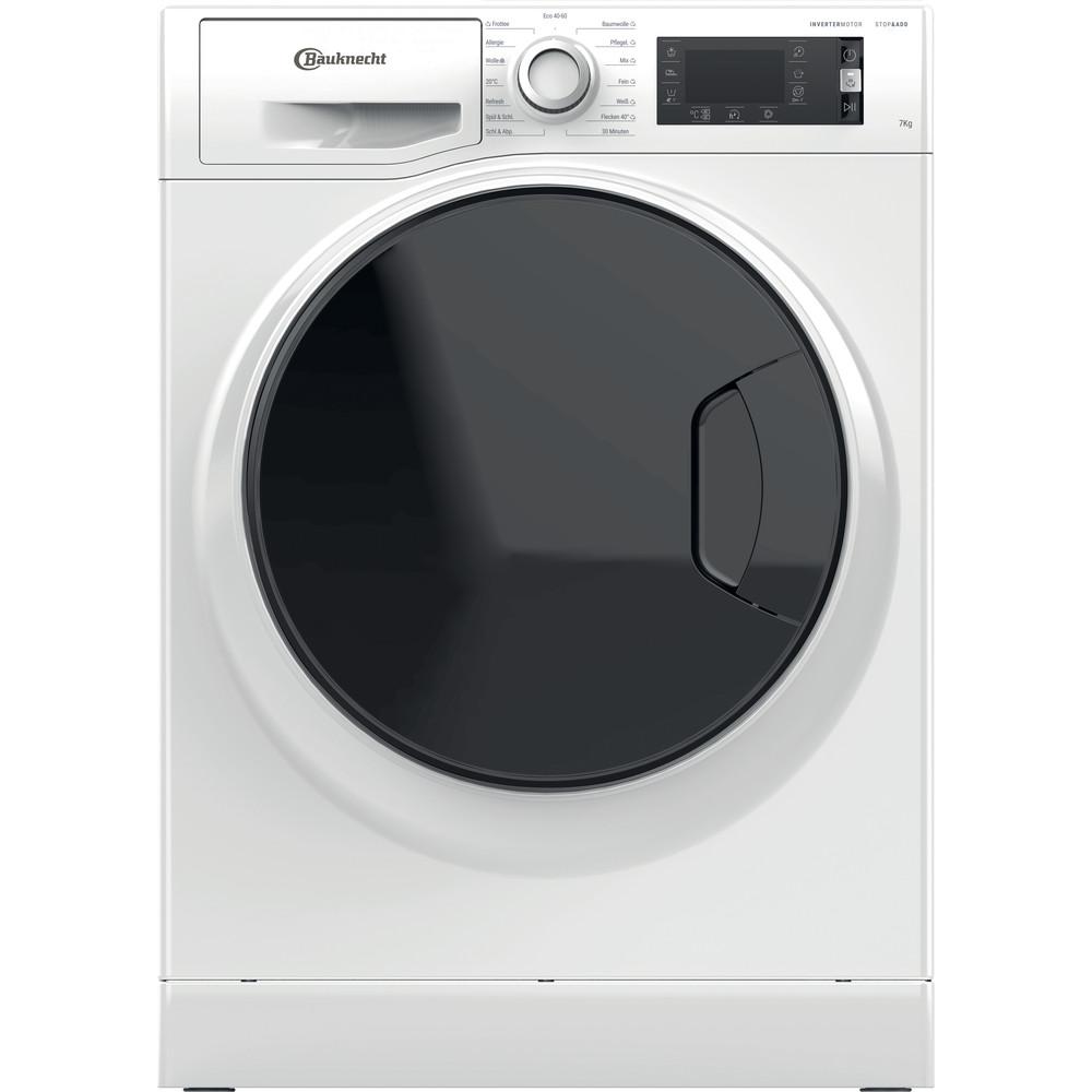 Bauknecht Waschmaschine Standgerät WM 722 C EX Weiss Frontlader D Frontal