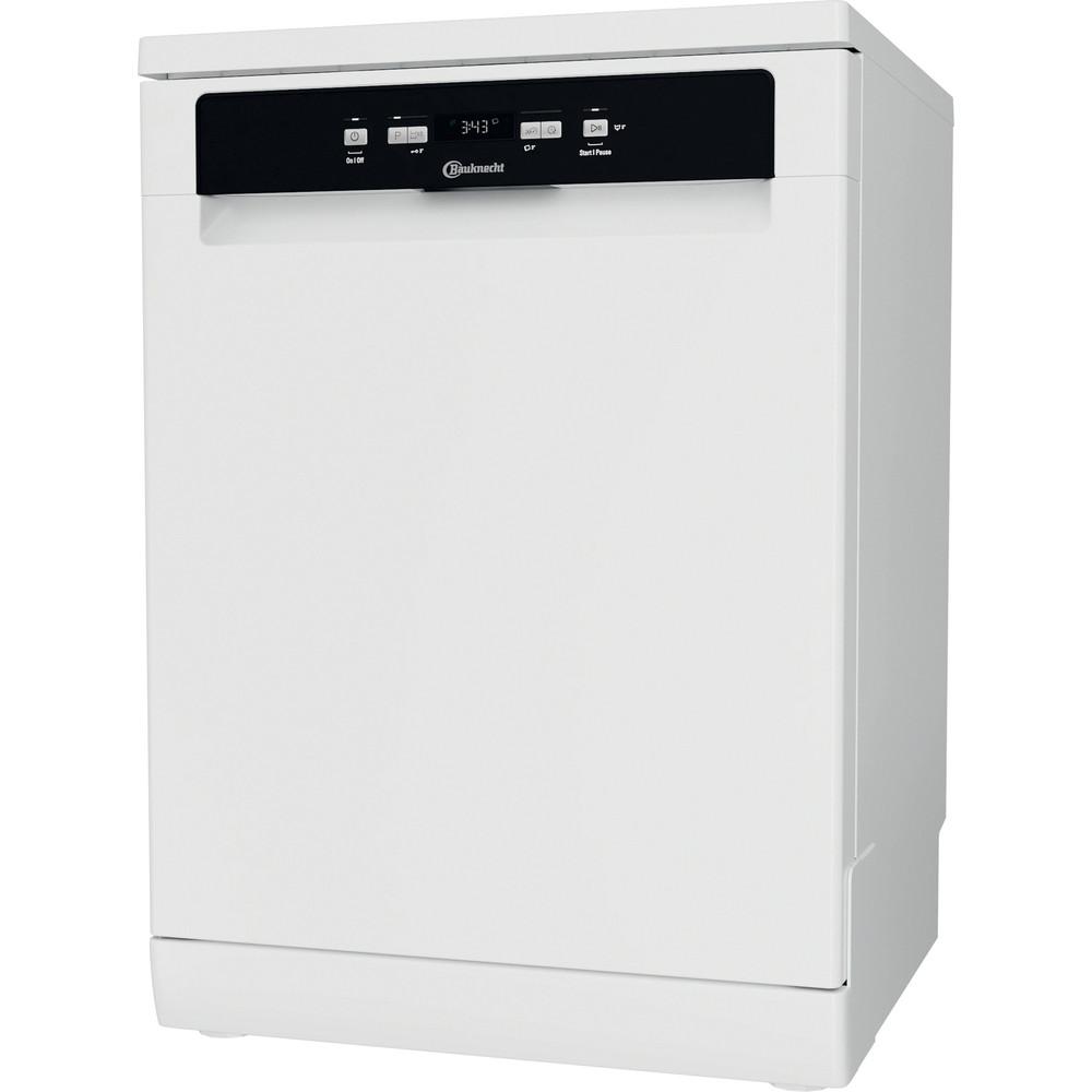 Bauknecht Dishwasher Standgerät BFC 3B+26 Standgerät A++ Perspective