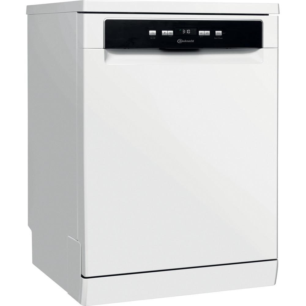 Bauknecht Dishwasher Standgerät OBFC Ecostar 5320 Standgerät D Perspective