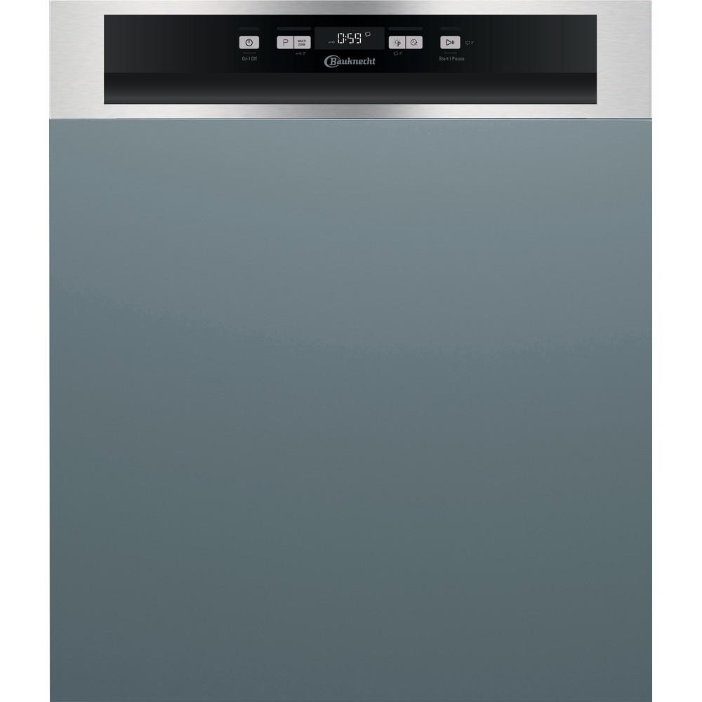 Bauknecht Dishwasher Einbaugerät BBC 3T333 PF X Teilintegriert A+++ Frontal