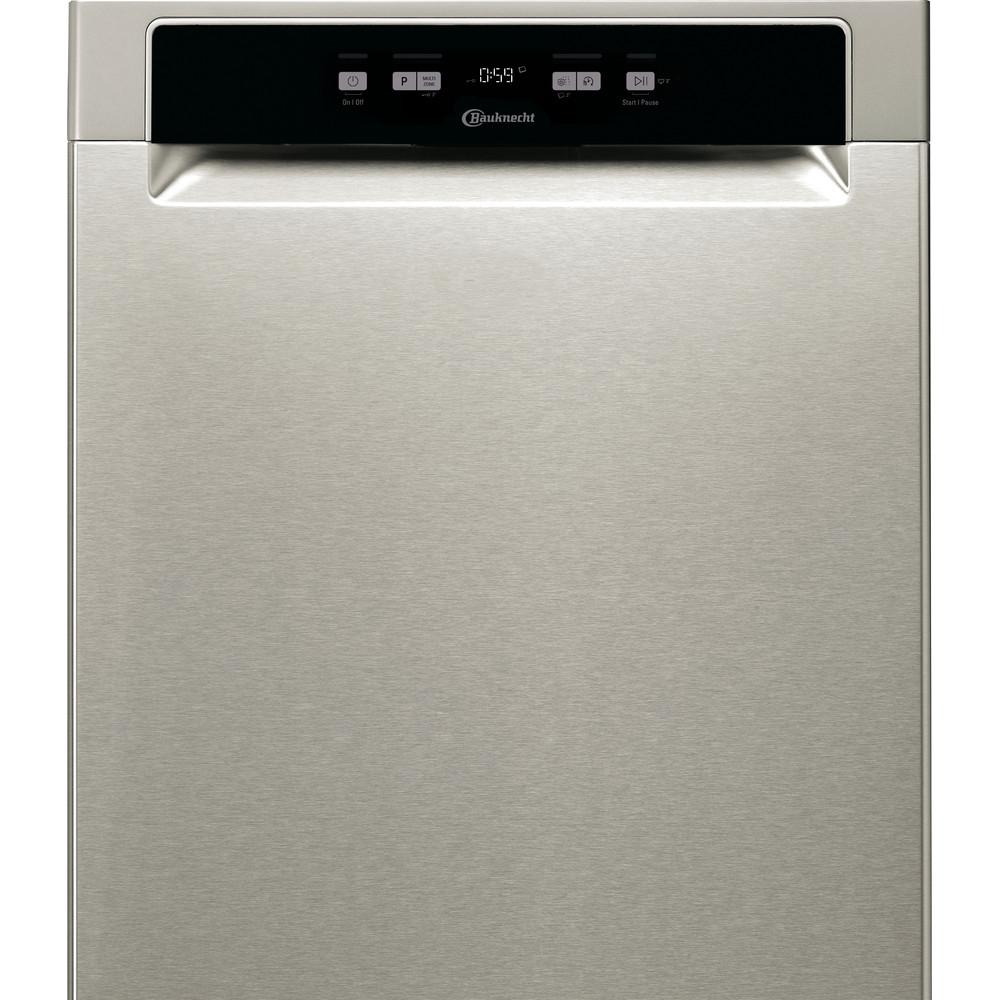 Bauknecht Dishwasher Einbaugerät IBUC 3C33 X Unterbau D Frontal