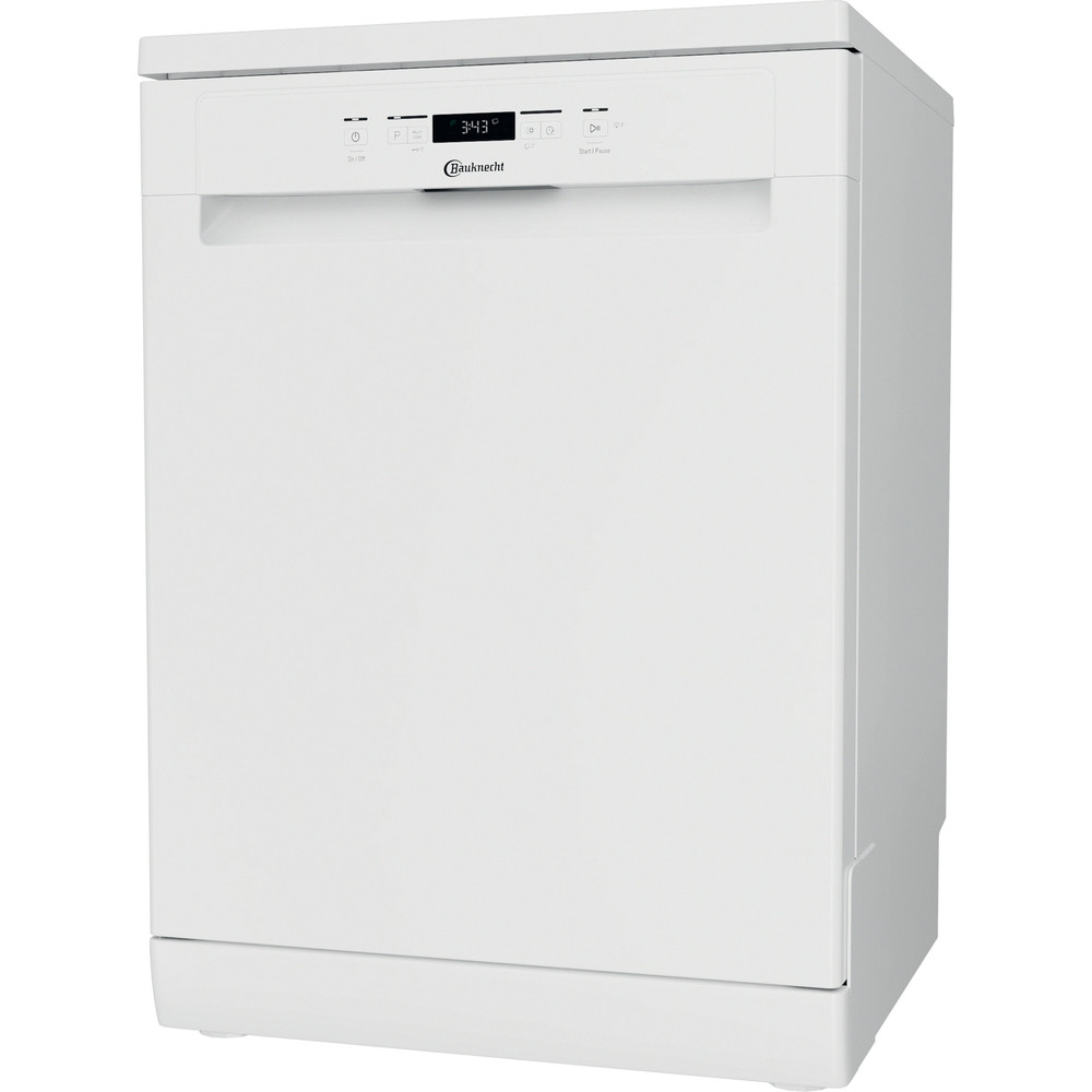 Bauknecht Dishwasher Standgerät BFC 3C26 Standgerät A++ Perspective